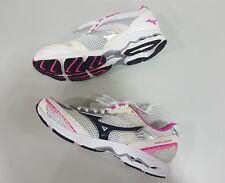 Mizuno Wave Idaten Gr3 Women's Running Shoes 8Ks34114 White Eu35.5 Us5.5 22cm