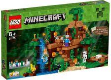 Lego casa su Albero Minecraft - Juegos-juguetes