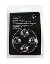 Mercedes-Benz Ventilkappen CLK W208 C208 A208 W209 C209 A209 55 63 AMG