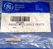 New Genuine Oem Ge Ws02X10008, Ws2X10008 Water Filtration System Nut Ships Fast