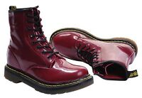 Men's T-Shirt, Red Doc Marten Skinhead Boots, Ideal Birthday Present or Gift