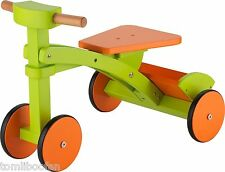 Chad Valley Wooden Trike