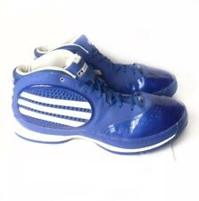 Adidas 20 TS Cut Creator Blue White Sneakers Sample ForMotion Adipren