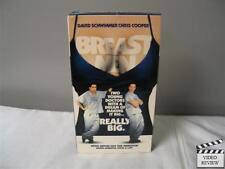 Breast Men (VHS, 1998) David Schwimmer Chris Cooper