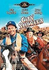 CITY SLICKERS Billy Crystal / Daniel Stern DVD R4 - Jack Palance
