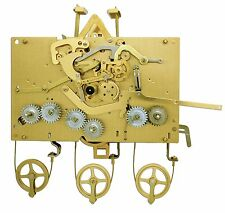 Urgos UW66020 Triple Chime Cable Grandfather Clock Movement