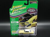 2020 JOHNNY LIGHTNING 1972 PONTIAC GTO MUSCLE CARS USA VS A REL 3 1:64 CAR