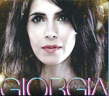 Giorgia - Oronero CD (Nuovo album/disco sigillato)