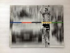 Vintage Original 2001 LeMond Bicycle Catalog