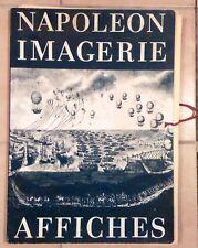 NAPOLEON Imagerie Affiches, éd. Les Yeux Ouverts. 50 documents par Rossel, n°578