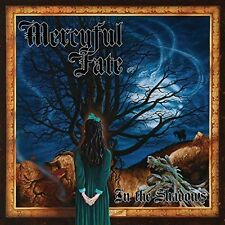 In the Shadows by Mercyful Fate (Vinyl, Aug-2016, Metal Blade)