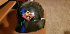 Rochester Red Wings game used batting helmet (Twins)