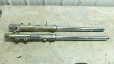 84 Kawasaki ZN700 A ZN 700 LTD front forks fork tubes shocks right left