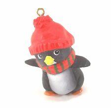 Hallmark Ornament Perky Penguin 1981