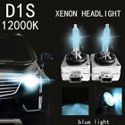 2 X 12000k D1S Xenon HID Headlight 35W  High and Low Beam For Mercedes-Benz Mini