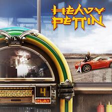 HEAVY PETTIN - 4Play CD EP 2019 NWOBHM *NEW*