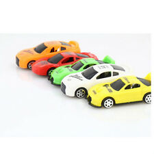 6pcs Baby Kids Mini Model Car Toys Vehicle Children Educational ToyFF