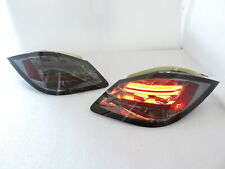718 style LED Tail Lights For 2009 10 11~2012 Porsche Boxster 987 Cayman 2nd Gen