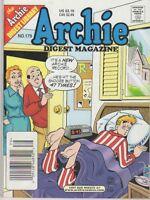 ARCHIE DIGEST MAGAZINE # 179 May 2001 Color Cartoon Comic C-2