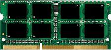 NEW! 4GB PC3-10600 DDR3-1333MHz SODIMM Laptop Memory HPCompaq EliteBook 8460p