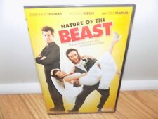 Nature of the Beast (DVD, 2009) Eddie Kaye Thomas, Autumn Reesar - BRAND NEW