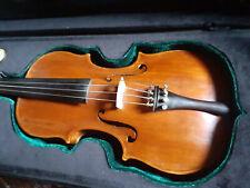sehr alte Geige