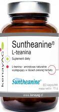 L-TEANINA Suntheanine® 200 MG 60 KAPSUŁEK