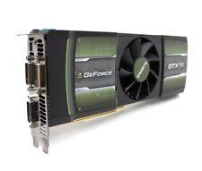 Gigabyte GeForce GTX 590 3GB GDDR5 PCI-E   #42485