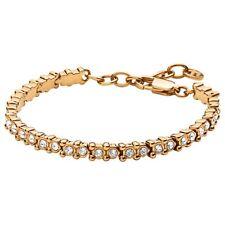 Dyrberg Kern 'come/B' Tennis Bracelet