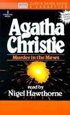 Murder in the Mews [Jul 01, 1986] Christie, Agatha and Hawthorne, Nigel