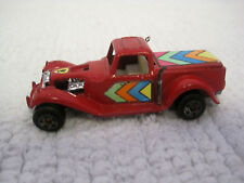 1970's Zyrnex Red Ford Pickup D18-Hong Kong-FAST SHIPPING!!