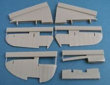 Pavla 1/48 TBD-1Devastator Vertical horizontal stabiliser - Great Wall # U4849