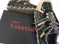 Men's Bernhard Willhelm Camper US 11 EU 44 Together Himalayan Sneakers 18885-002