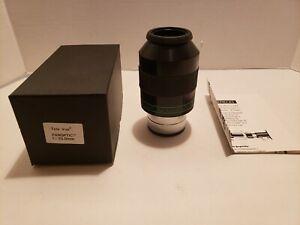 "Tele Vue 2"" Panoptic Eyepiece 35mm Lens Optic F=35.0mm L@@K!"