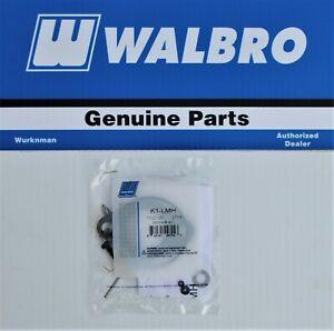 GENUINE OEM Walbro PART #  K1-LMH REPAIR KIT