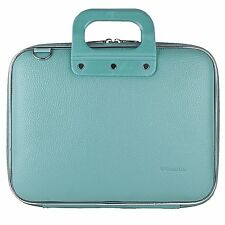 Blue Hard Shell Briefcase Laptop Shoulder Bag For Apple MacBook Pro 15.4""