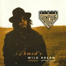 THE GUN CLUB - AHMED'S WILD DREAM (REISSUE)   CD NEU