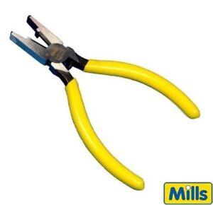 Jelly Gel Crimp Tool for 8a 8b 2 3 Wire Scotchlok Connectors - LIFETIME WARRANTY