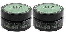 American Crew Classic Style Forming Cream 50g for men Pack of 2