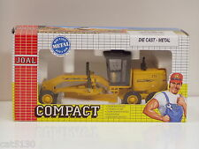 Compact 270 Grader - Caterpillar 12G - 1/50 - Joal #270 - MIB