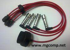 cavi candela rossi x Alfa 75 turbo 1.8 - disp. qualsiasi ricambio x ogni auto