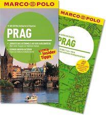 MARCO POLO Reiseführer PRAG 2014 UNBENUTZT mit Karte statt 11,99 nur ...