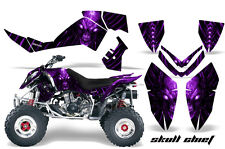 POLARIS OUTLAW 450 500 525 2006-2008 GRAPHICS KIT CREATORX DECALS STICKERS SCPR