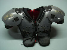 "slight used Youth All Star Sp60S Eliminator Ii Shoulder Pads Small 28"" - 30"""