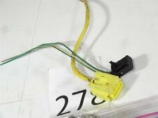 2003-2007 TOYOTA COROLLA CONNECTOR PIGTAIL  SRS STEERING REEL FACTORY OEM  1B278