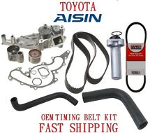 Toyota 2003-2009 4Runner 4.7L V8 OEA Timing Belt Aisin Water Pump Hose Kit