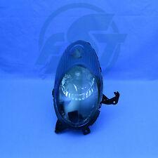 FARO NISSAN MICRA III K12 NEGRO IZQUIERDA Año fabricación 03-05 NUEVO Negro