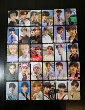 SEVENTEEN VERNON/MINGYU Official photocard [M&M] Read DESC US Seller