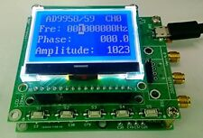 NEW AD9959 200Mhz DDS Signal Generator with TFT LCD Development Board STM32F103