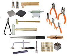 JSP®DELUXE METALSMITH BEGINNERS KIT 18 pieces